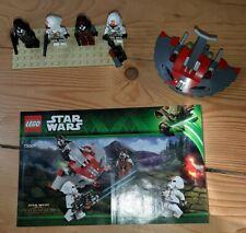 Republic Troopers™ vs. SithTroopers™ Star Wars™ Set 75001 mit Minifiguren !