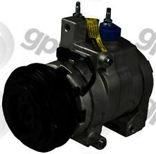 A/C Compressor-New Global 6513205 fits 15-16 Ford F-150 5.0L-V8
