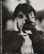 Sebadoh Lou Barlow Interview/article 1996