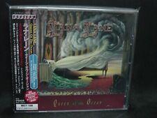 LANA LANE Queen Of The Ocean + 1 JAPAN CD Erik Norlander Rocket Scientists