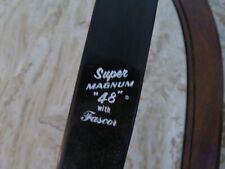 "Bear Magnum ""48"" W/Fascor Recurve Bow 45X# AMO 48"" KX20045"