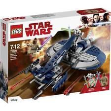 Lego Star Wars: 75199: general Grievous's Speeder de combate-totalmente Nuevo