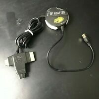 Mad Catz Universal RF Adapter | XBox, PS1, PS2, Gamecube, Game Cube, N64