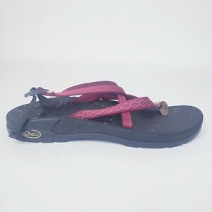 Chaco Classic Women's Size W 11 Sport Hiking Toe Loop  Sandals