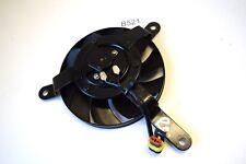 DUCATI 848 1098 1198 S R VENTOLA RADIATORE lüfterrad VENTOLA radiator fan Cooler