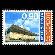 Luxembourg 2009 - Federation Aeronautique Luxembourg - Sc 1259 MNH