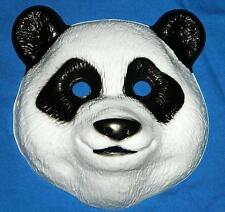 The Panda Mask ! The Great Cute Black & White Animal !