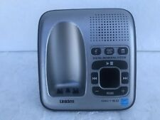 uniden D1484 cordless phone main base for  D1484