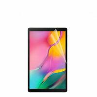 2x Klarsichtfolie für Samsung Galaxy Tab A SM-T510 SM-T515 Display Schutzfolie