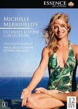 The Michelle Merrifield - Ultimate Fitness
