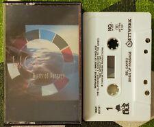 Bel Canto - Birds of Passage Cassette RARE Dream Pop Nettwerk Synth-pop