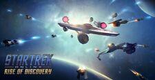 Star Trek Online - Infinity Promotional Ship T6 of Your Choice | US-EU + BonusEC