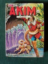 AKIM N° 98, album relié (des N° 513 à 515) - MON JOURNAL - 1980