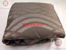 Hotel Collection Dimensions FULL / QUEEN Duvet Cover Brown