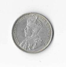 1936 Canadian Silver Dollar (EF-40) ? ?