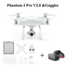 Pre Order Phantom 4 Pro V2.0 Drone,5-Direction of Obstacle Sensing+Free Goggles