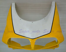 Front cowl nose fairing Plasic for Ducati 1994-2002 916 748 996 998 1995 Yellow