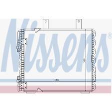 Kondensator Klimaanlage - Nissens 94172