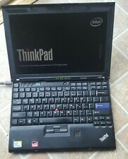 "LENOVO ThinkPad X200 12.1"" C2D 1GB RAM NO HDD BIOS LOCKED, PART AND REPAIR"