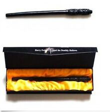 Deluxe Harry Potter Severus Rogue Magical Wand Costume Neuf en Boîte