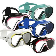 AquaLung Reveal X1 - Einglas Tauchmaske