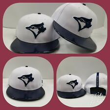 New Era Toronto Blue Jays 950 snapback hat for Jordan 11 Midnight Navy