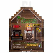Terraria - Demolitionist Action Figure - *BRAND NEW*
