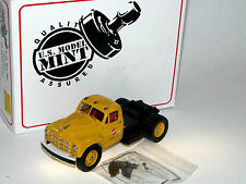 "Brooklin Model Mint US-27s,1950 Studebaker Semi Tractor ""STUDEBAKER"" Livery,1/43"