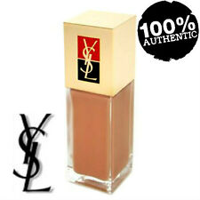 100% AUTHENTIC YSL TEINT RESIST LONG WEAR ENDLESS COMFORT MAKEUP FOUNDATION No10