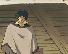 Japanese Animation Official Cel Cowboy Bebop Spike Spiegel - Episode 1 Rare!