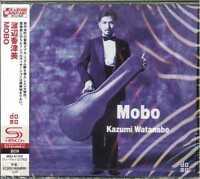 KAZUMI WATANABE-MOBO-JAPAN 2 SHM-CD F83
