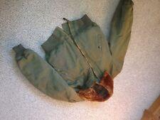 WWII USGI B 15 flight jacket WW2  usaaf