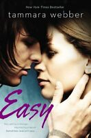 Easy (Contours of the Heart) by Tammara Webber