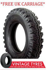700-16 CAMAC TYRE 700X16 7.60X16 LAND ROVER LIGHT COMMERCIAL