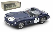 Spark S2443 Aston Martin DBR1 3rd Le Mans 1960 - Jim Clark/Salvadori 1/43 Scale