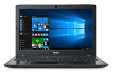 Ordenador Portátil PC Acer E15 AMD QUAD CORE 16GB RAM 512GB SSD Windows10 Office
