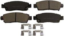 ProSolution Ceramic Brake Pads fits 2007-2007 Saturn Outlook  MONROE PROSOLUTION