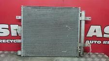 2009 JAGUAR XFR 5.0 L AIR CON RAD CONDITIONING RADIATOR CONDENSER 2R8319C600AD
