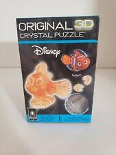 Disney 3d castle puzzle Nemo