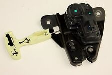 07 - 16 Dodge Chrysler Sedan Trunk Lid Latch Lock Power Actuator / OEM / Mopar