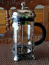 STARBUCKS COFFEE CO 32 OZ FRENCH PRESS Barista 8 CUPS