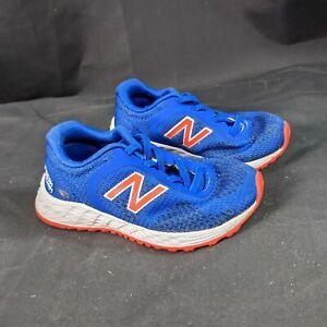 New Balance Arishi v2 Running Casual Fashion Slip On Toddler Shoe IAARICR2 SZ 7