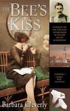 The Bees Kiss (Joe Sandilands Murder Mysteries) by Barbara Cleverly