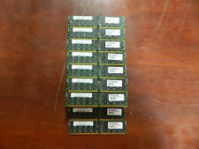 Lot of 72 Hynix HYMP151P72CP4-Y5 4GB 2Rx4 PC2-5300P 667MHz Server RAM