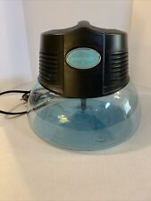 Rainbow Rainmate Il Led Illuminated Air Purifier Freshener Asthma Allergy-Euc