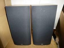 B&W DM602 S3 Audiophile Speakers-Made in England-AMAZING SOUND