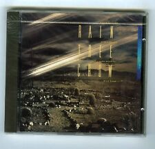 CD (NEW) DAVID SYLVIAN STEVE JANSEN MICK KARN RAIN TREE CROW