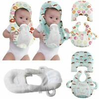 Baby Feeding Pillow Bottle Support Nursing Cushion Infant Breastfeeding Multiuse