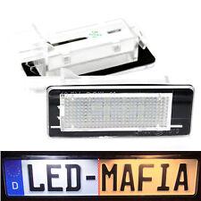 Renault Ca Laguna Megan 2 3 Zoe - LED License Plate Light Module - 6000K