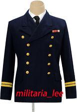 WW2 German Repro Kriegsmarine  Wool Tunic All Sizes